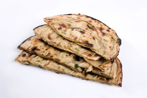Roti  waali  Gali (Indian Breads)